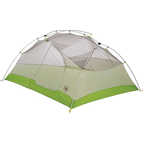 Big Agnes – Rattlesnake SL mtnGLO Backpacking Tent