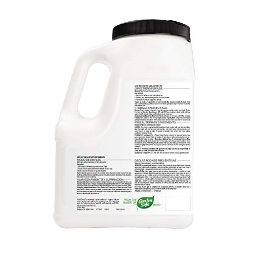 Liquid Fence Snake Repellent Granular, 5-Pound
