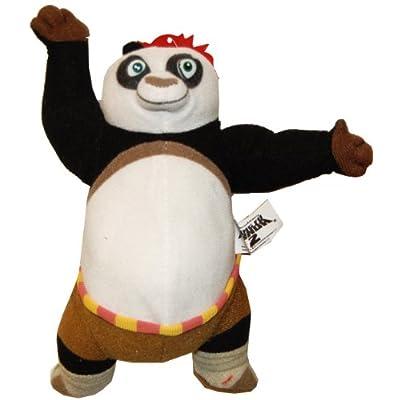 Toynk Kung Fu Panda 6.5