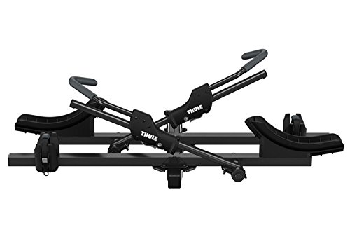 Thule 9044 T2 Classic 2 Bike Rack for 2