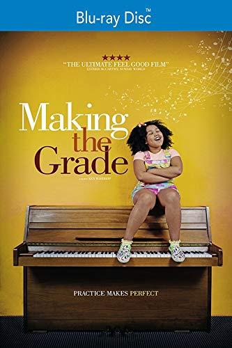 Blu-ray : Making The Grade (Blu-ray)