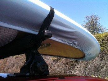 SUP Stand up paddle board UV cover for 8'-9'6'' boards by KoreDry (Image #5)