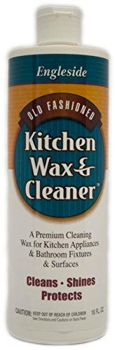 Old Fashioned Kitchen Wax and Cleaner-16 - Appliance Products