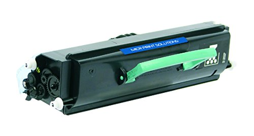 (Recreated Cartridges Lexmark 24035SA(M), 24015SA(M) | Black OEM MICR Cartridge 2,500 Pages for MICR Toner Cartridge for Lexmark Optra E230, 232,)
