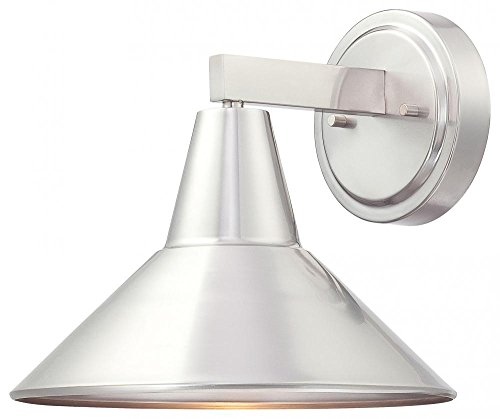 Minka Lavery 72212-A144 One Light Wall (Bay 1 Light)