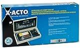 X-Acto Deluxe Hobby Tool Set 1 pcs sku# 1841634MA