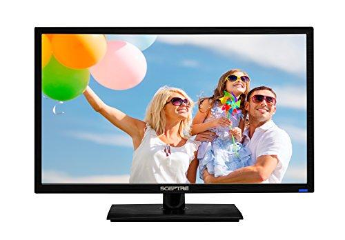 "Sceptre E245BD-FHD 24"" LED Display 1920x1080 Full ..."