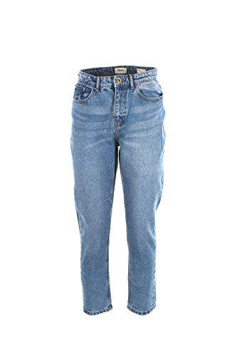 Jeans Donna Only 27 Denim 15155681 Onlkelly Primavera Estate 2018