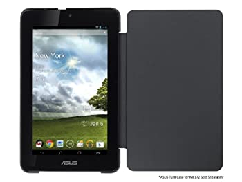 Asus Memo Pad Me172v-a1-wh 7-inch 16 Gb Tablet (White) 6