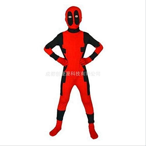 Disfraz de superhéroe de Halloween, Disfraz de Halloween, Traje de ...