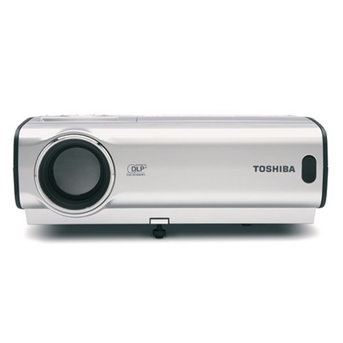 Toshiba TDP-T420U Conference Room Projector by Toshiba