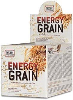 Best Protein Energy Grain Cereales - 27 Unidades: Amazon.es ...