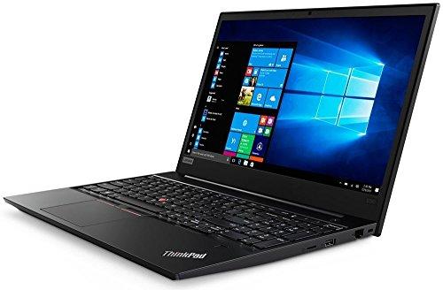 Oemgenuine Lenovo ThinkPad Edge E580 15.6 Inch HD Display, Intel Dual Core i5-7200U, 8GB RAM, 250GB Solid State Drive, Fingerprint, W10P, Business Laptop