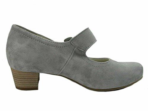 Semler Women's Women's Semler Grey Shoes Court 06qZ1qHwv