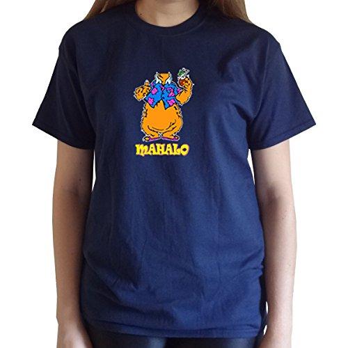 (Tammy Comedy Movie Mahalo Shirt Unisex - Tshirt (XL,)