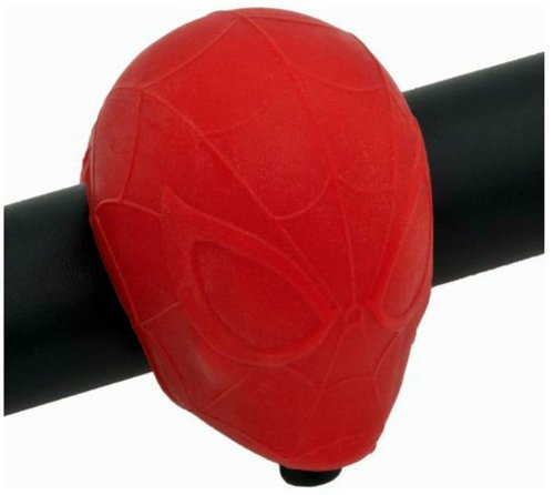 Bell Spiderman Wrap Light