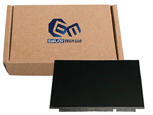 EM EMAJOR TECH LLC for H P Laptop 14-CF0014DX 14-CF0016CA LCD LED Screen Display 14