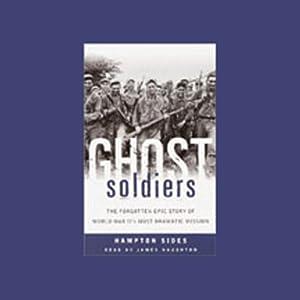 Ghost Soldiers Audiobook