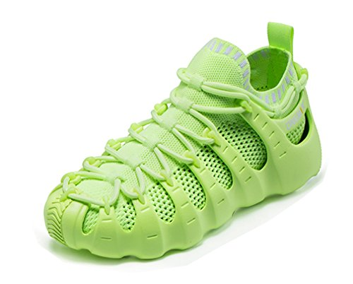 Alla Schiava Unisex Green ONEMIX Light Adulti S8TWxq