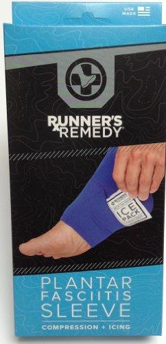 Runners Remedy Plantar Fasciitis Sleeve