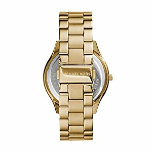 Michael Kors Reloj Analogico para Mujer de Cuarzo Michael Kors Reloj Analogico para Mujer de Cuarzo Michael Kors Reloj Analogico para Mujer de Cuarzo