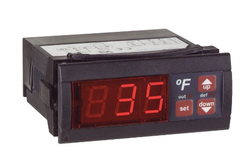 Love Digital Temperature Switch, TS-13020, 230 V, 16 A, °F Display by love