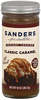 product image for Sanders Topping Clssc Caramel