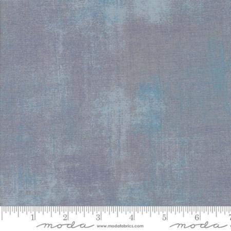 Moda Fabrics Basic Grey Grunge Basics Ash 30150-354 Cotton Fabric