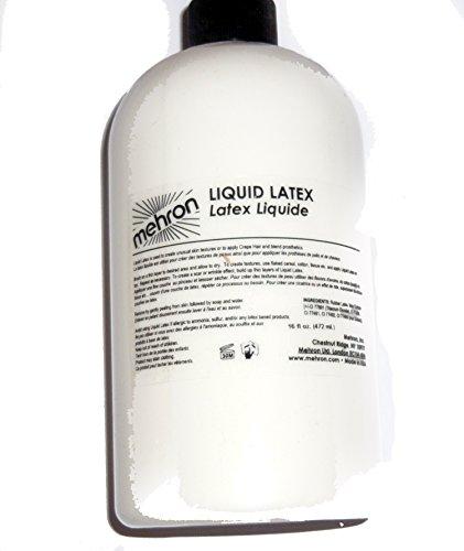 Mehron Professional Makeup Liquid Ounces product image