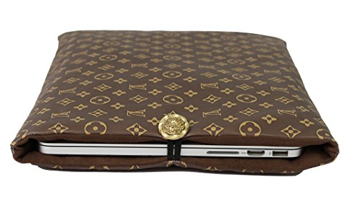 """Price comparison product image CaseNEWS Fashionable case for 11-inch Dell Chromebook (11"""" Macbook Air)"""
