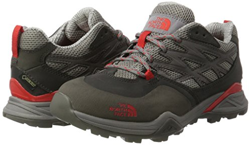 Gull De Para Hike Mujer The Face Colores Senderismo Zapatillas dark North Red Gtx Varios Grey W Hedgehog melon SU6qw0U