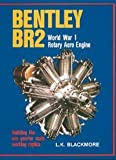 img - for Bentley BR2: World War 1 rotary aero engine : building the one quarter scale working replica book / textbook / text book