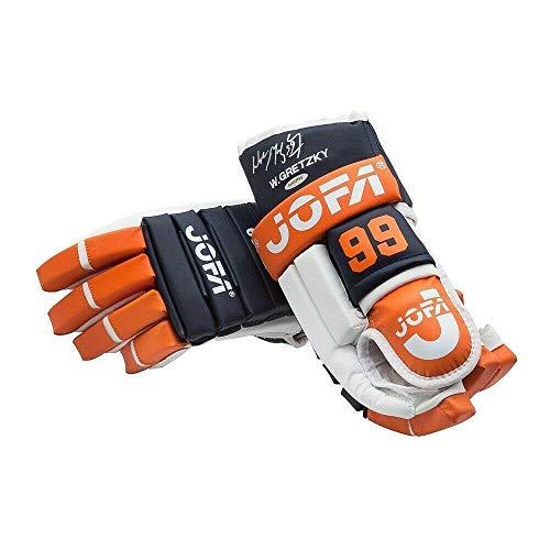 Wayne Gretzky Signed JOFA Hockey Glove Edmonton Oilers - Upper Deck Certified - Autographed NHL ()