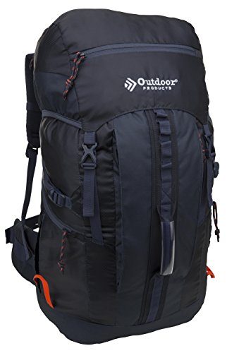 Outdoor Products Arrowhead Mammoth Internal Frame Technical Backpack, 47.5-Liter Storage
