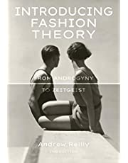 Introducing Fashion Theory: From Androgyny to Zeitgeist