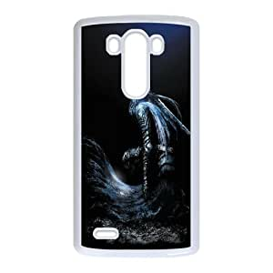 LG G3 Phone Case Dark Souls 31C14144