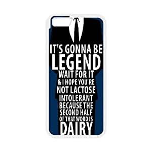 """How I Met Your Mother Custom Case for Iphone6 Plus 5.5"""", Personalized How I Met Your Mother Case"""