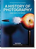 A History of Photography. From 1839 to the Present (Bibliotheca Universalis)