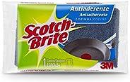 Esponja Anti-aderente Scotch-Brite