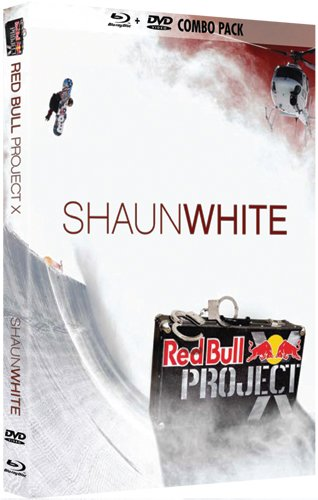 Project X Shaun White (Red Bull Snowboard)