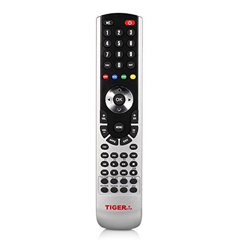 Star Remote (Original Tiger Star Remote Control For Z Model Z280+ Z400+ Z400Pro Z280Pro IPTV Set Top Box black)