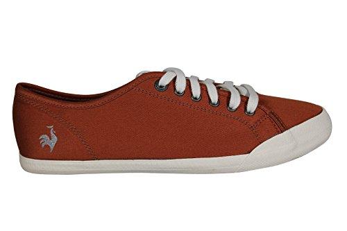 Le Coq Sportif , Sneaker Donna Arancione Cuivre