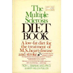 Multiple Sclerosis Diet Book Treatment product image