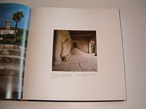 Casas señoriales de España: Amazon.es: Junquera, Juan Jose (textos), Schezen, Roberto (fotos), Ruspoli, Enrique (introd.): Libros