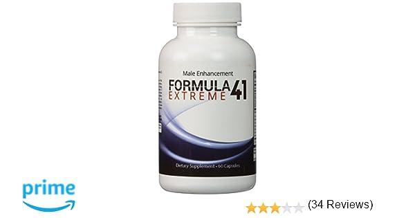 amazon com formula 41 extreme 1 month supply 100 genuine