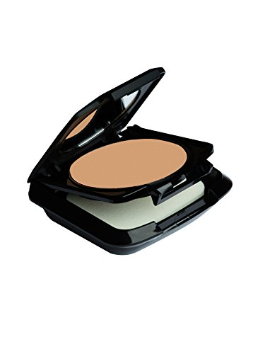Palladio Dual Wet and Dry Foundation, Neroli Bronze, Apply Wet for Maximum, Full Coverage or Dry for Light Finishing and Touchups, Minimizes Fine Lines, Helps Prevent Breakouts, Includes - Light Neroli