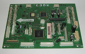 000cn Laserjet - 9