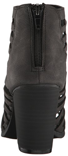 Sugar Women's Vacation Ankle Bootie Black Smooth PPp5m5Y