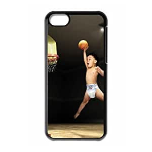 Iphone 5C Do strange moment Phone Back Case DIY Art Print Design Hard Shell Protection YT068606