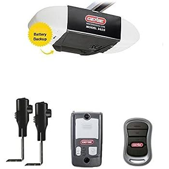 Genie Garage Door Opener 3020h B Reliag Proseries Power Dc